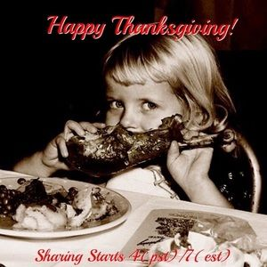 Jewelry - 🦃 HAPPY THANKSGIVING 🦃 Vintage Vixens Sign Up